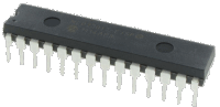 Microchip MCP23017